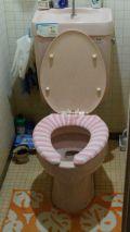 「トイレのタンクと便器の交換」についての画像