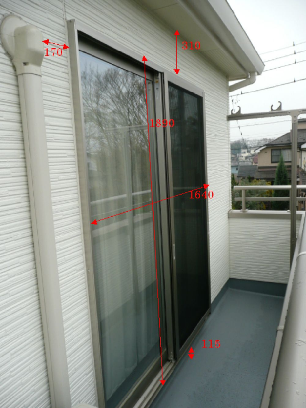 後付け 窓 シャッター