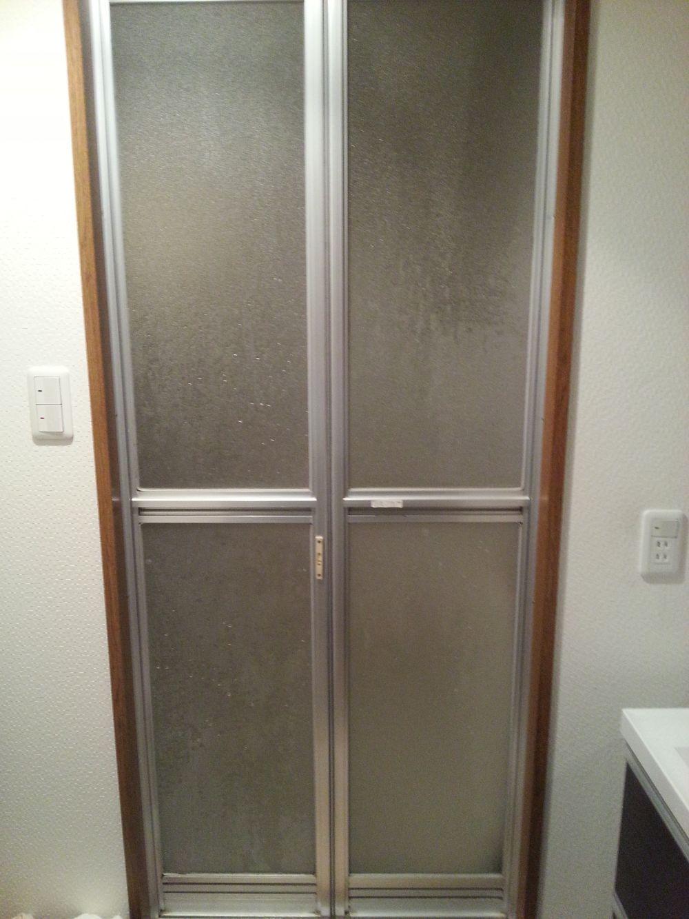 風呂 お風呂のリフォーム 相場 : お風呂ドアを交換