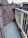 「屋上とベランダの防水加工」についての画像