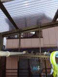 「既存の吊り下げ物干しを交換したい。」についての画像