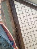 「浴室と洗面所の間がブカブカ 修理したい」についての画像