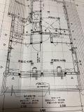 「子供部屋を2分割したいので壁を作ってもらいたいです」についての画像