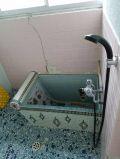 「お風呂のリフォームか修繕をお願いします」についての画像