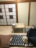 「畳をフローリングに変更(床に断熱材を入れる見積もりも希望)」についての画像