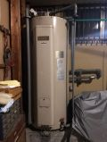 「電気温水器(給湯器)の交換」についての画像