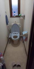 「トイレをまるごと交換したい」についての画像