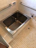「浴槽を交換するまたはクリーニングの費用」についての画像