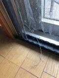 「プリーツ網戸修理または取り替え」についての画像
