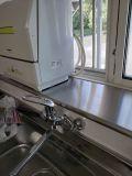 「卓上型食洗機の取付」についての画像