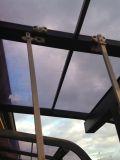 「物干し竿掛け修理(ベランダのルーフ屋根)」についての画像