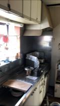「キッチン設備の交換」についての画像
