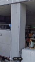 「外壁(縦40㎝×横30㎝)修理」についての画像
