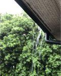 「雨樋の詰まりらしきものの交換をしたい」についての画像