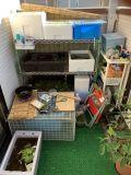 「二階のベランダに水道設置したい」についての画像