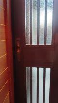 「玄関引き戸の鍵を取り替えたい/換気扇(レンジフード)を取り替えたい」についての画像