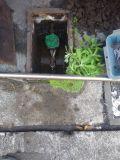 「水道管の水漏れ」についての画像