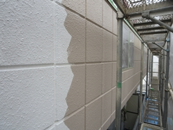 :notitle:塗装工事