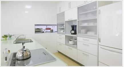 :notitle:Ksホームケアのキッチンクリーニング例