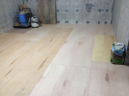 地下室工事|株式会社 彩ホームプランニング