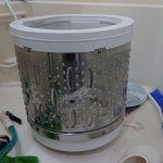 化学薬品不使用の自然派で行う洗濯機クリーニング