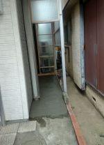 施工後のイメージ