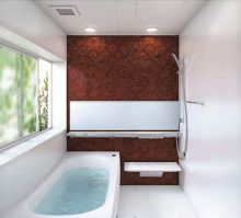 お風呂のリフォーム歴20年以上の経験豊富なスタッフがお伺いします。