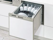 ✩ビルトイン食洗機取替工事✩【安心の工事10年保証付】本体・工事(処分費)込み