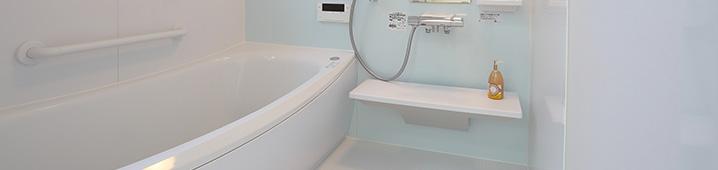 浴室・お風呂 塗装