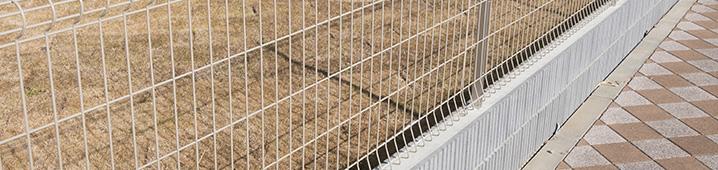 フェンス・ブロック工事・設置・取り付け