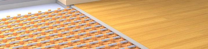 床暖房リフォーム・工事