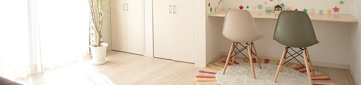 オーダー家具・収納リフォーム