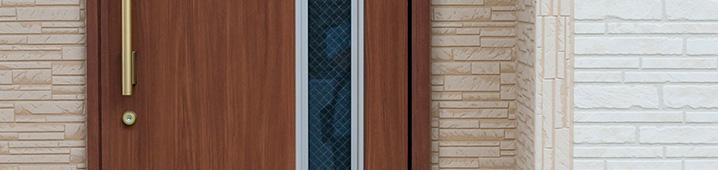 玄関リフォーム 玄関ドアリフォーム・交換