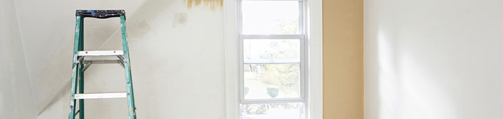 室内壁塗装・塗り替え