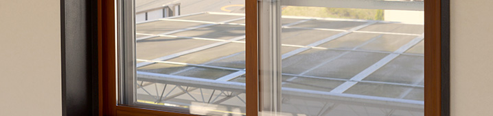 内窓リフォーム・取り付け工事
