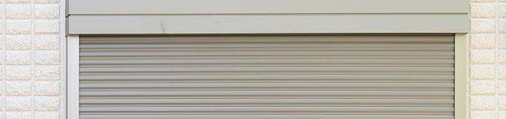 雨戸(窓シャッター)リフォーム・取り付け・交換