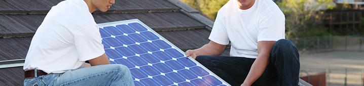 太陽光発電・オール電化 設置工事・リフォーム
