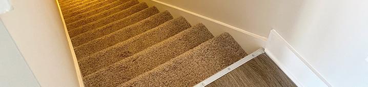 階段リフォーム・工事