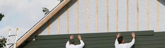 外壁修理・修繕
