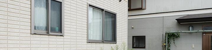 窓リフォーム・交換・修理