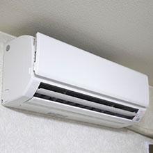 エアコンの取り付け(取り外し含む)【3.6kw以下】