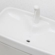 【安心の有資格者がお伺いします。】 原因究明&スッキリ水漏れ修理します。