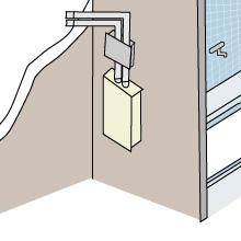 ✩給湯器取替工事✩【安心の工事10年保証付】本体・リモコン・工事(処分サービス)込み 都市ガス・LPG_5