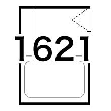 1621(1.25坪)