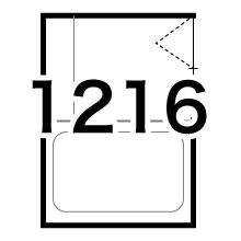 1216(0.75坪)