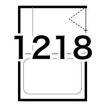 1218(0.75坪)