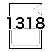 1318(0.75坪)